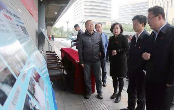 """西宁公交公司举办""""2017年公交出行宣传周启动仪式"""""""