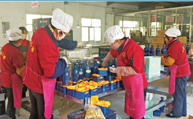 互助县创新产业发展模式 打造六大特色扶贫主导产业