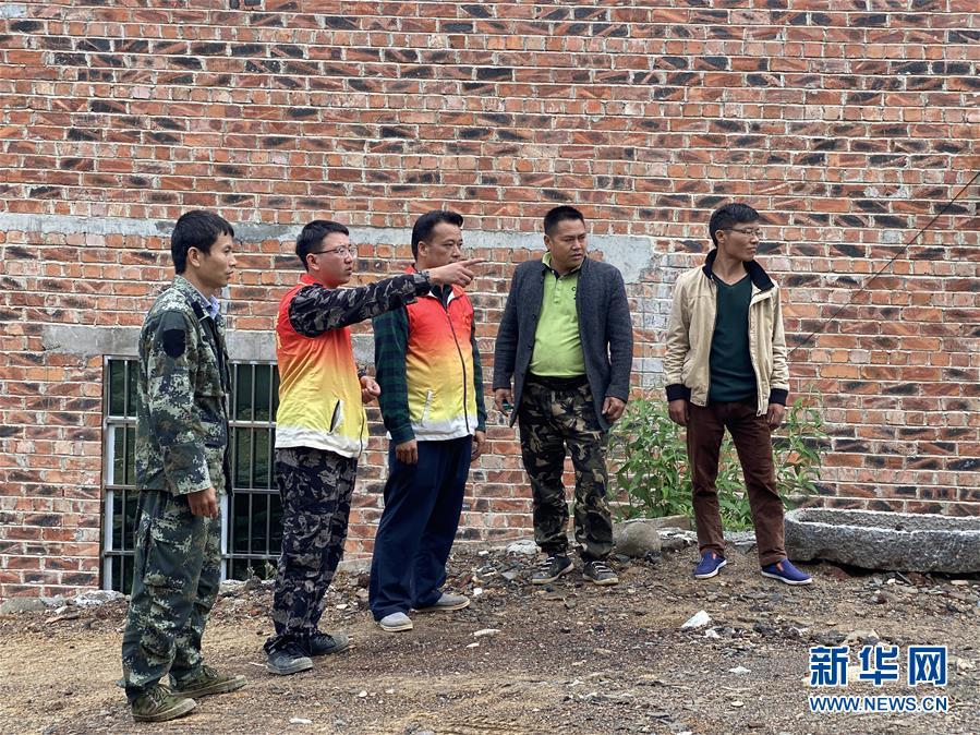 (在习近平新时代中国特色社会主义思想指引下——新时代新作为新篇章·习近平总书记关切事·图文互动)(5)青春做伴,西部放歌——走近扎根西部建设边疆的大学生们