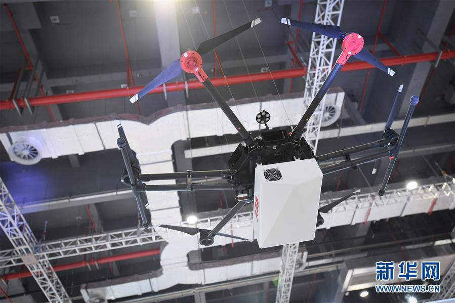 (新华全媒头条·图文互动)(5)一诺千金创未来——第三届中国国际进口博览会观察