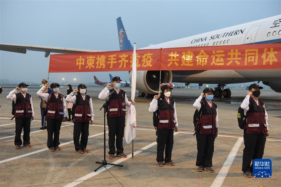 (新华全媒头条·图文互动)(20)十八岁的见证——从东博会看中国—东盟合作之变