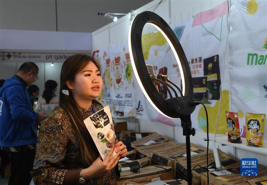 (新华全媒头条·图文互动)(19)十八岁的见证——从东博会看中国—东盟合作之变